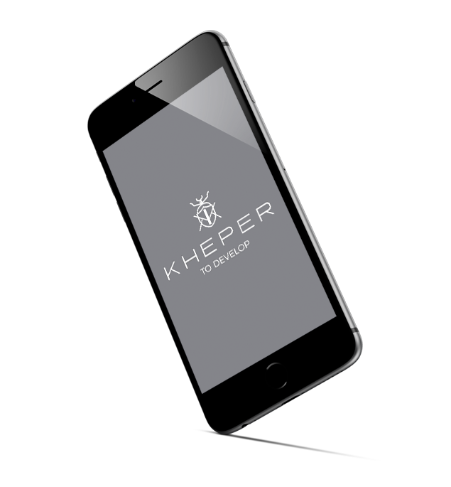 iphone-kheper